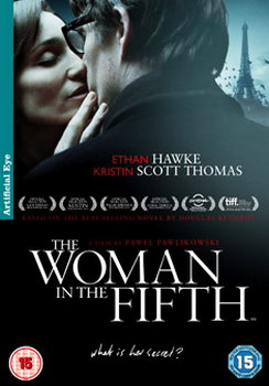 Woman In The Fifth (DVD)