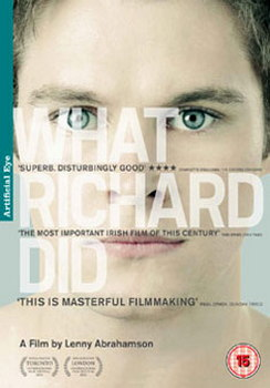 What Richard Did (DVD)