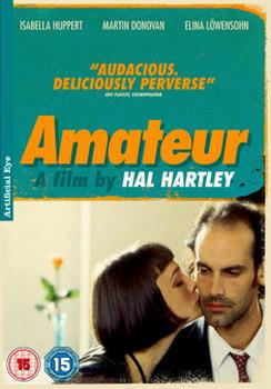Amateur (DVD)