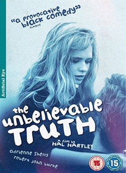 The Unbelievable Truth (DVD)
