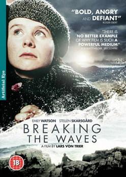 Breaking The Waves (DVD)