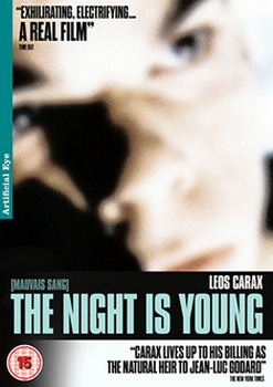 Night Is Young (DVD)
