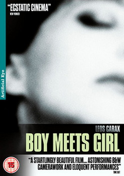 Boy Meets Girl (DVD)