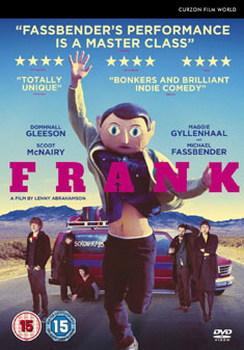 Frank (DVD)