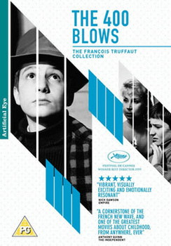The 400 Blows (1959) (DVD)