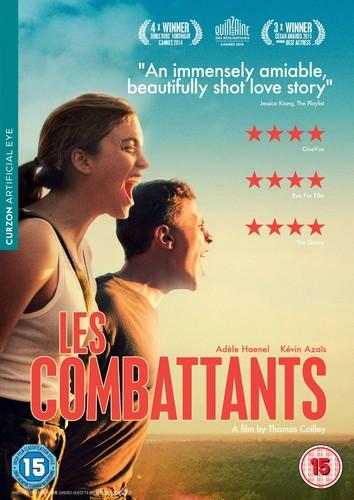 Les Combattants (DVD)