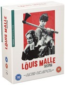 The Louis Malle Collection (DVD)