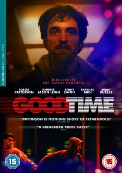 Good Time [DVD]
