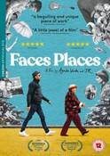 Faces Places (DVD)