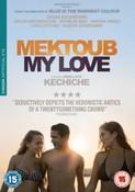 Mektoub  My Love [DVD]