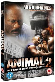 Animal 2 (DVD)