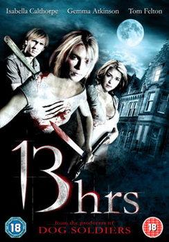13 Hrs (DVD)