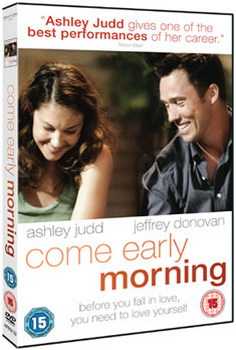 Come Early Morning (DVD)
