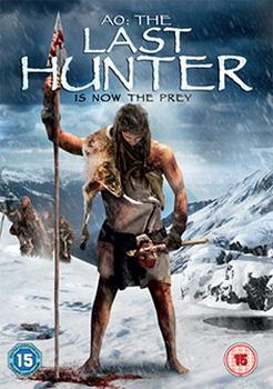 Ao-The Last Hunter (DVD)