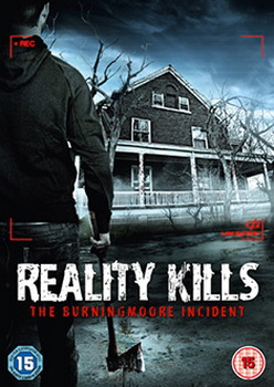 Reality Kills-The Burningmoore Incident (DVD)