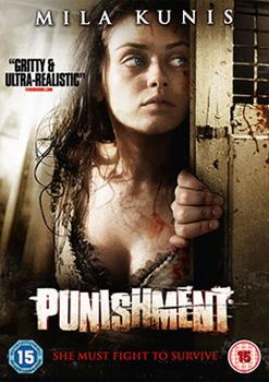 Punishment (DVD)