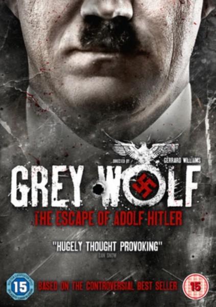 Grey Wolf - Escape Of Adolf Hitler (DVD)