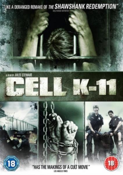 Cell K-11 (DVD)