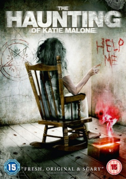 The Haunting Of Katie Malone (DVD)