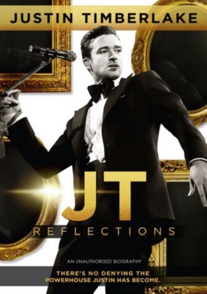 Justin Timberlake: Reflections (DVD)
