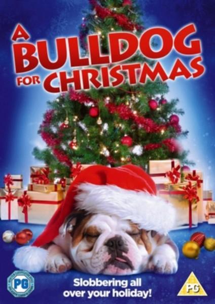A Bulldog For Christmas (DVD)
