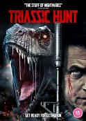 Triassic Hunt [DVD] [2021]