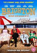 Brighton [DVD] [2021]