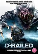D-Railed [DVD] [2021]
