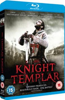 Arn-The Knight Templar (BLU-RAY)