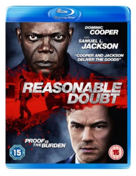 Reasonable Doubt (Blu-ray)