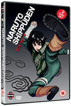 Naruto Shippuden Vol.5 (DVD)