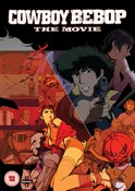 Cowboy Bebop The Movie - DVD