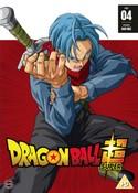 Dragon Ball Super Part 4 (Episodes 40-52) (DVD) [NTSC]