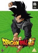 Dragon Ball Super Part 5 (Episodes 53-65) (DVD) [NTSC]