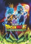 Dragon Ball Super the Movie: Broly [DVD]