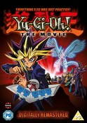 Yu-Gi-Oh! The Movie (DVD)