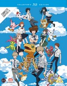Digimon Adventure Tri: The Complete Movie Collection (Blu-ray)