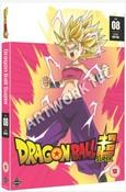 Dragon Ball Super Part 8 (Episodes 92-104) (DVD)