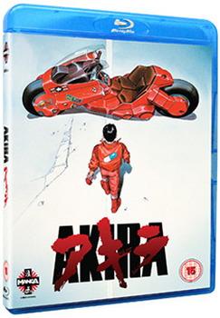 Akira (Blu-ray)
