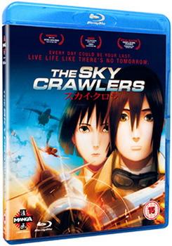 The Sky Crawlers (Blu-Ray)