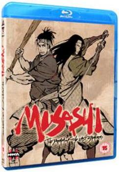 Musashi - The Dream Of Last Sumarai (Blu-Ray)