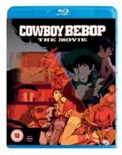 Cowboy Bebop The Movie - (Blu-ray)