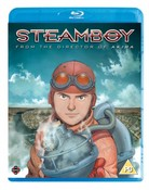 Steamboy - (Blu-ray)