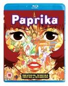 Paprika - (Blu-ray)