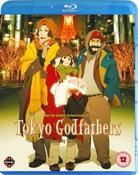 Tokyo Godfathers - (Blu-ray)