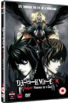 Death Note - Relight Volume 1 (DVD)