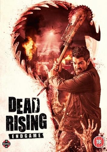 Dead Rising: Endgame (DVD)