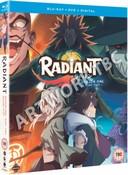 RADIANT: Season One Part Two - Limited Edition (Blu-Ray + Digital Copy)