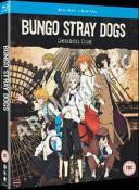 Bungo Stray Dogs: Season 1 & 2 + OVA - Blu-ray + Free Digital Copy
