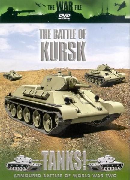 Tanks! - The Battle Of Kursk (DVD)